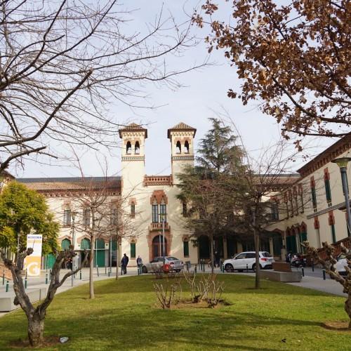 Fundació Hospital Asil de Granollers