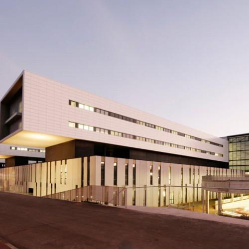Hospital Universitari Sant Joan de Reus